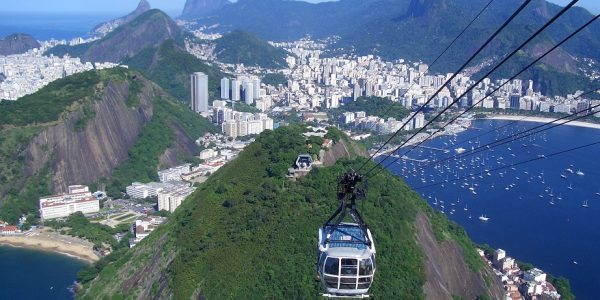 411b Rio de Janeiro